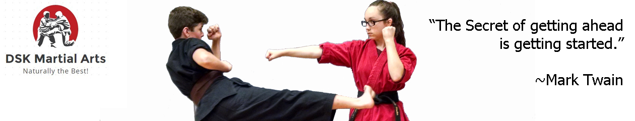DSK Martial Arts