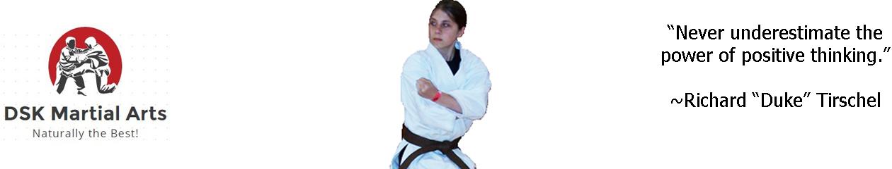 DSK Martial Arts